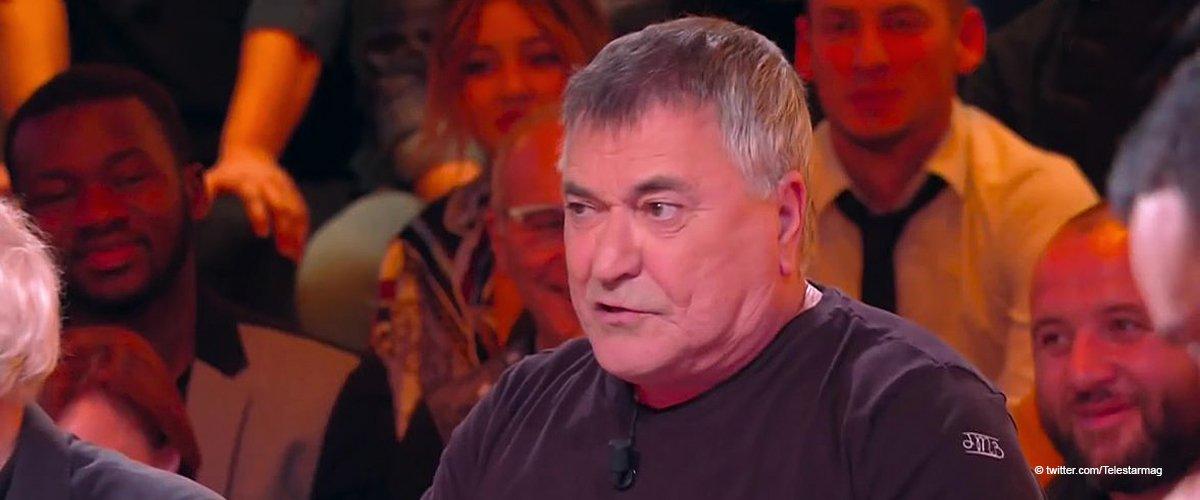 Fâché, Jean-Marie Bigard dit qu'il a été renvoyé après sa blague polémique : l'organisateur lui répond