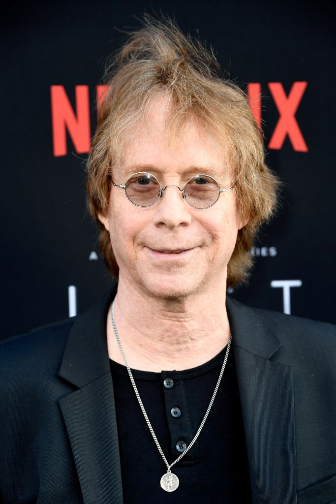 Bill Mumy. I Image: Getty Images.