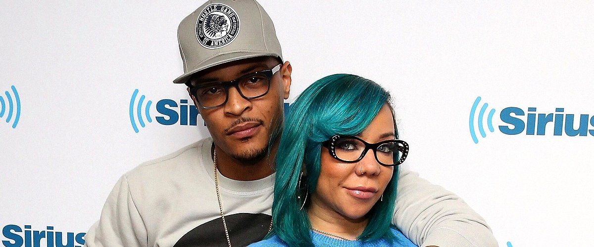 TI's Wife Tiny Harris Once Admitted That Counseling Was Great for Their Marriage