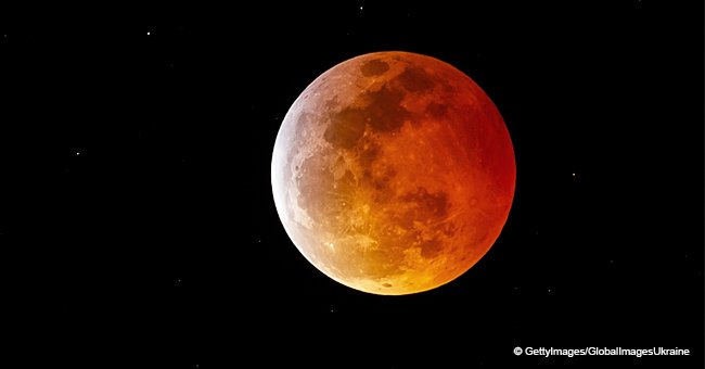 Here's How You Can Watch the 'Super Worm Moon,' the Final Supermoon of the Year