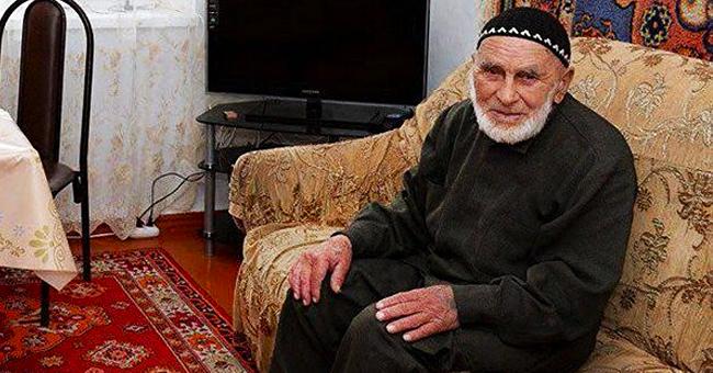 Ältester Mensch der Welt stirbt im Alter von 123 Jahren