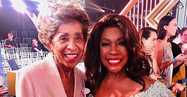 Marla Gibbs Mourns Her Late Friend Mary Wilson by Sharing Some of Their Fond Memories Together