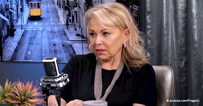Roseanne Barr Calls Victims of Sexual Misconduct 'H***', Saying They're Just 'Pretending'