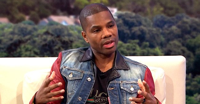 Details about Kirk Franklin's Adoption Story & How He Forgave His Dad Who Abandoned Him