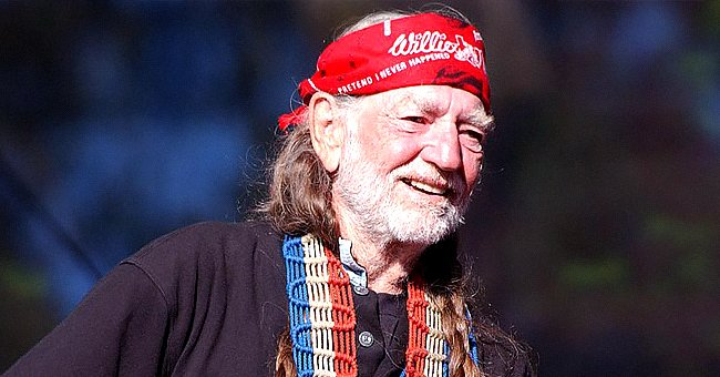 Country Music Legend Willie Nelson Celebrates His 88th Birthday