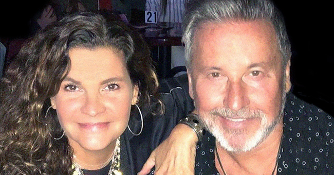 Ricardo Montaner se casó por sexta vez con su única esposa: 'Estoy más enamorado que nunca'