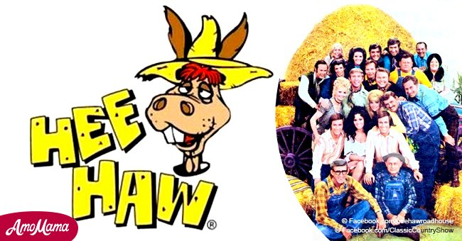 "What happened to the ""Hee Haw"" cast after the beloved show ended"