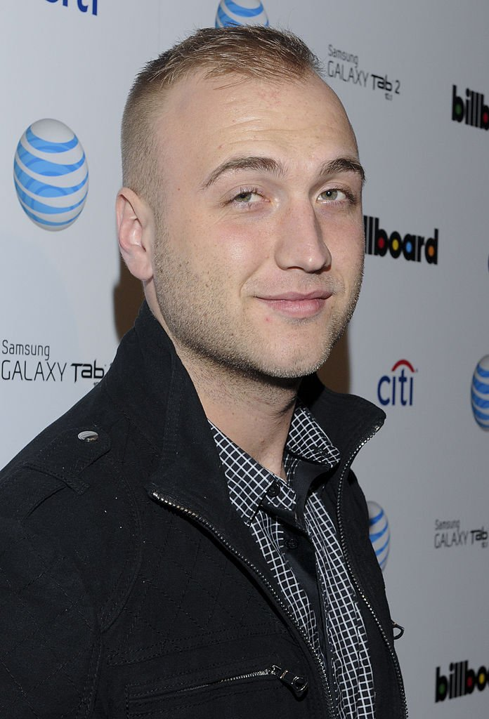 TV personality Nick Hogan attends Citi And AT&T Present The Billboard After Party at The London Hotel  | Getty Images