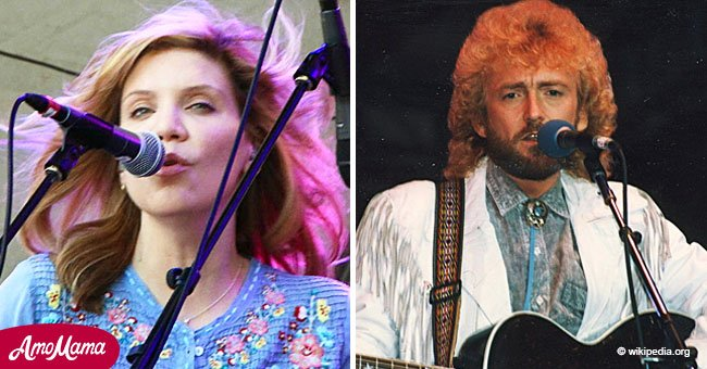 Iconic 'When You Say Nothing at All' sounds great as a duet by Keith Whitley & Alison Krauss