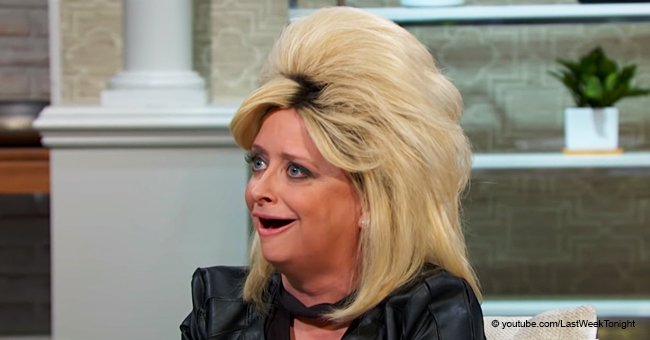 'Long Island Medium' Theresa Captuo Mocked for Her Psychic Skills with Bizarre Parody