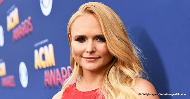 Who Miranda Lambert's husband is and how long she knew him before tying the knot