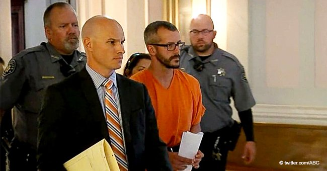 Officials: Chris Watts Gives New Details on His Wife and Daughters' Murders