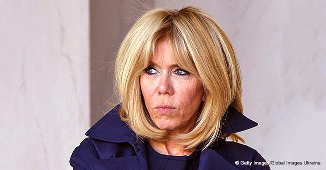 """Brigitte Macron, pas surpayée mais """"prend tout dans la gueule"""", selon Guillaume Frisquet"""