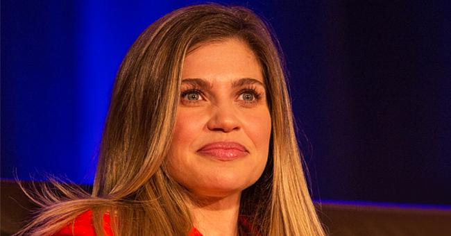 Danielle Fishel of 'Boy Meets World' Blames Herself for Needing Stop Breastfeeding Her Newborn Son Adler