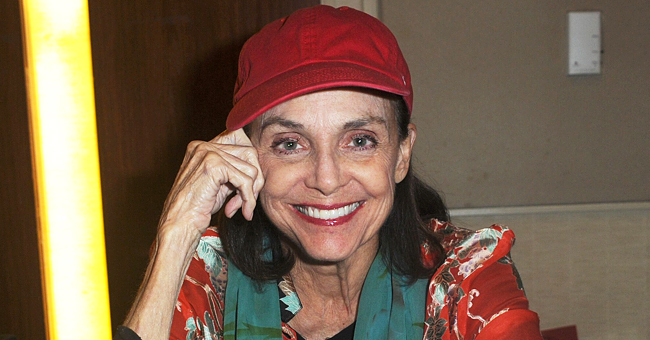 Meet Valerie Harper's Adopted Daughter Cristina Who Is a Gifted Artist