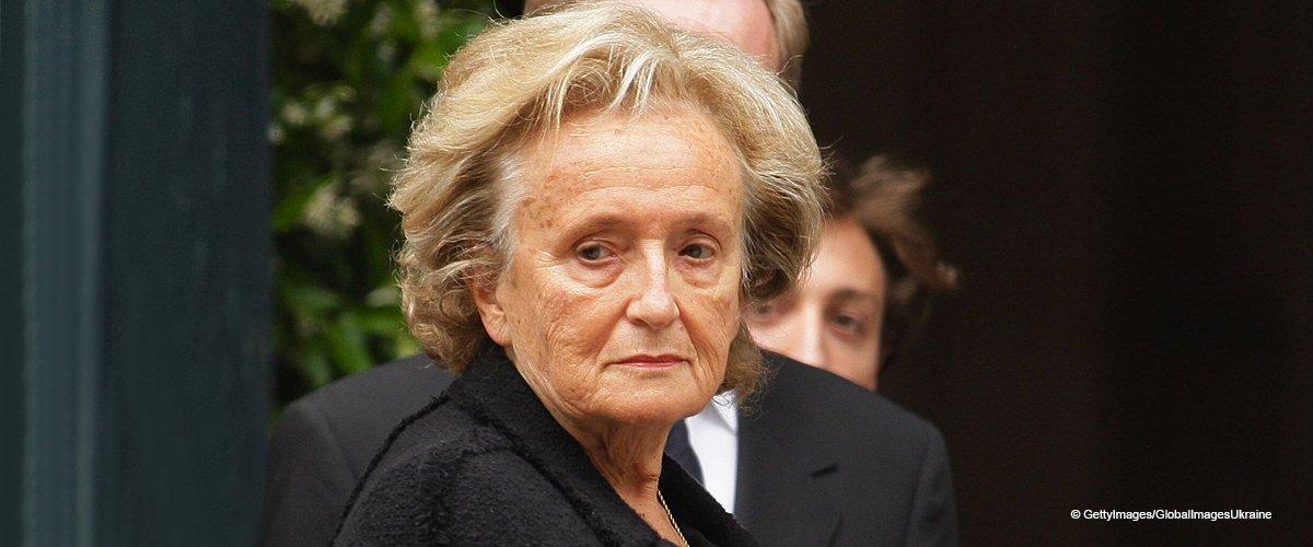 """Bernadette Chirac """"fragile"""" : un proche témoigne sur son état de santé"""