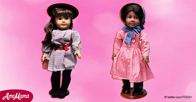 Many of the older models of American Girl dolls could be worth a lot of money