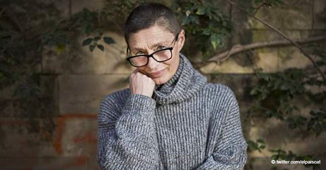Nastasia Urbano: elle était riche et célèbre dans les années 80, elle est maintenant SDF