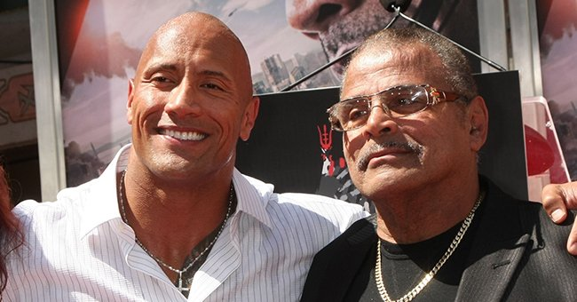 Dwayne Johnson Reveals Why His Late Father Fought His Decision to Become a Wrestler