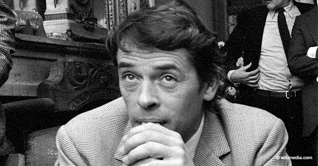 La dernière compagne de Jacques Brel Maddly a déclaré qu'elle pouvait communiquer avec lui après sa mort