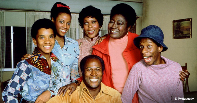 Did You Know That Florida Evans from 'Good Times' Had 2 Sisters Who Also Starred on the Show?