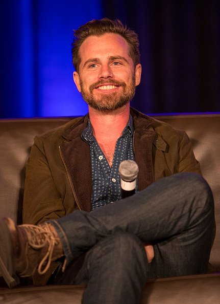 Rider Strong during the Wizard World Chicago Comic-Con at Donald E. Stephens Convention Center on August 24, 2018 | Photo: Getty Images