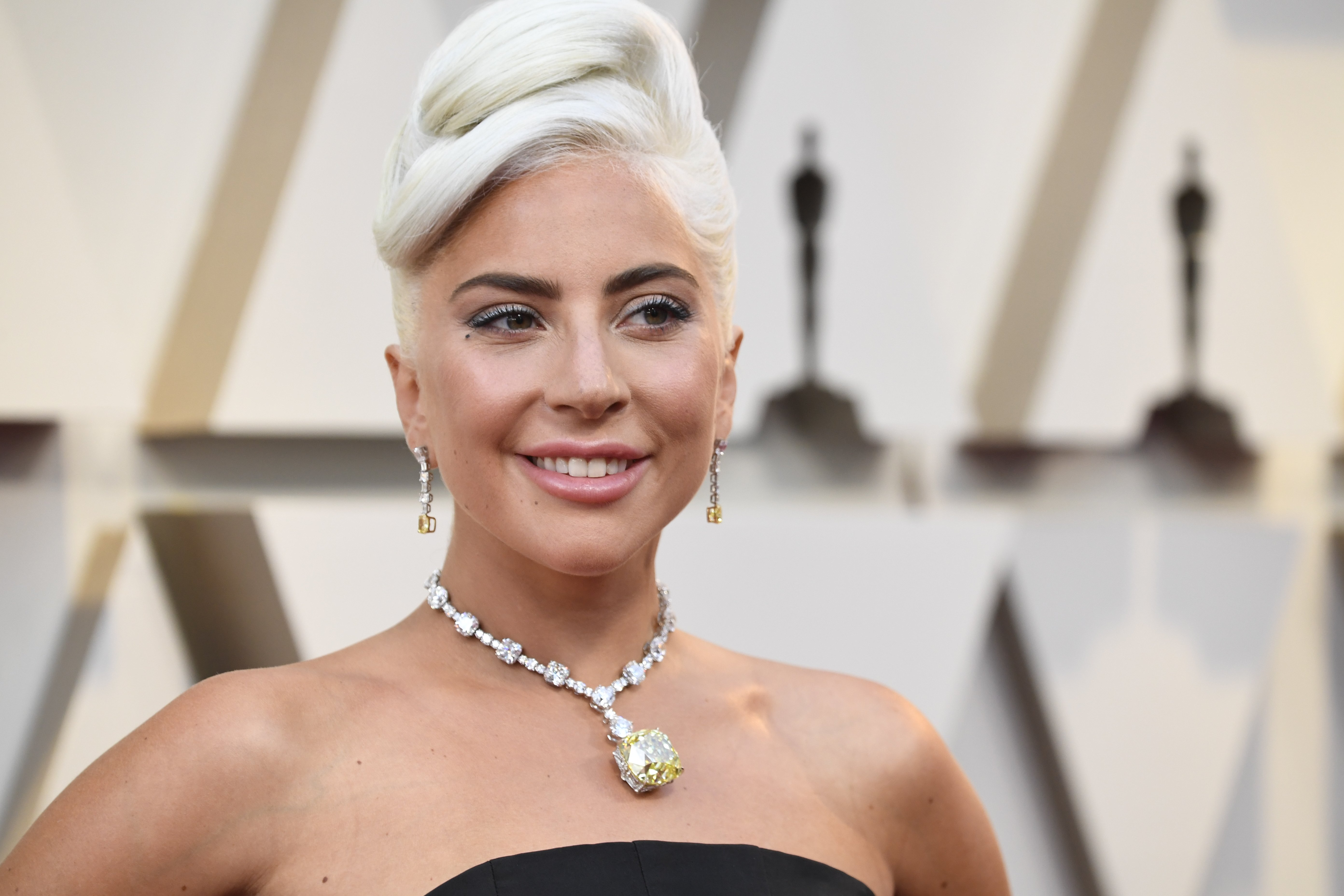 Lady Gaga at the 91st Annual Academy Awards | Photo: Getty Images