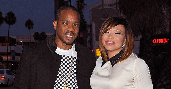 Tisha Campbell Is Proud of Autistic Son Xen Martin for Excelling in His Public Speaking Class