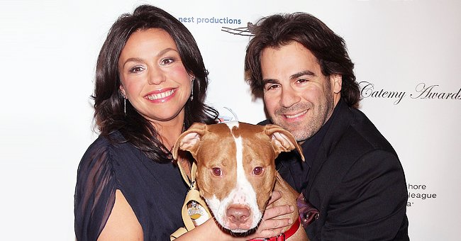 Rachael Ray and Her Husband John Adopt a New Family Member – Meet Their Four-Legged Friend