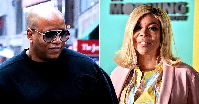 Hollywoodlife: Wendy Williams Is Content and at Peace After Finalizing Kevin Hunter Divorce