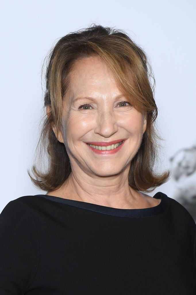 Portrait de Nathalie Baye. | Photo : Getty Images