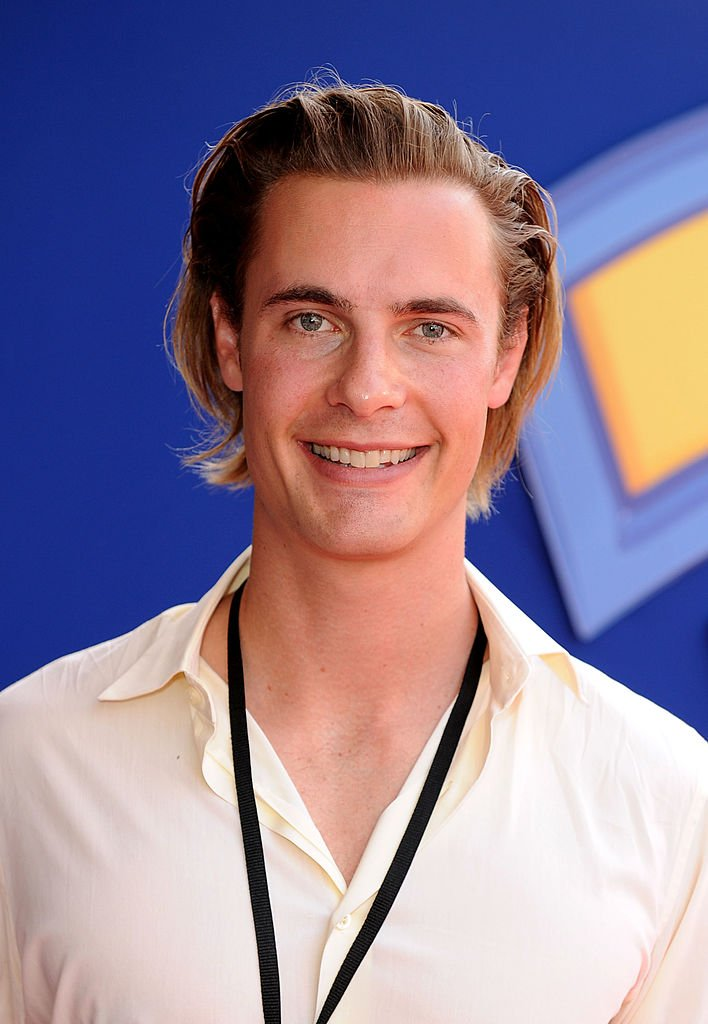 "Erik von Detten at the premiere of ""Toy Story 3"" held at El Capitan Theatre on June 13, 2010 in Hollywood, California. 