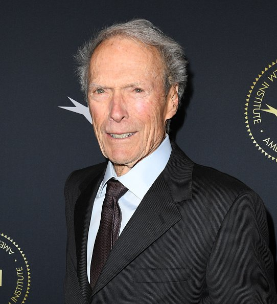 Clint Eastwood at Beverly Hills on January 03, 2020 in Los Angeles, California. | Photo: Getty Images
