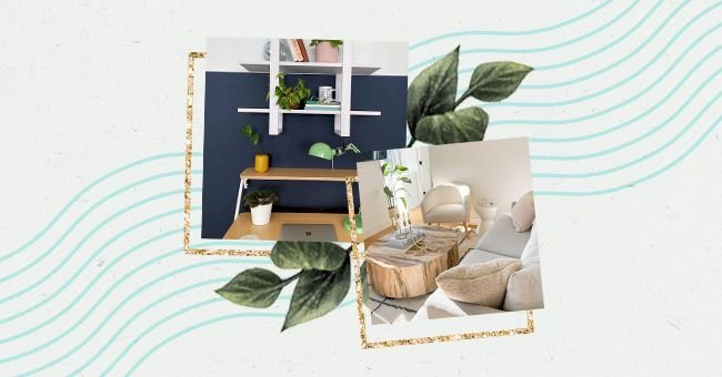 The Best Eco-Friendly Furniture Companies To Support This Earth Month