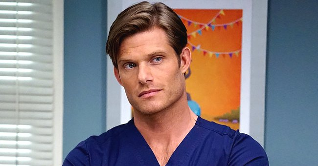 Chris Carmack from 'Grey's Anatomy' Opens up about Emotional Impact of Justin Chambers' Exit from the Series