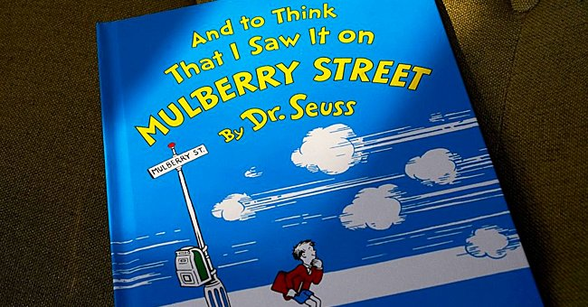 Fans of Dr Seuss Books React after Some Books Were Withdrawn from Publication Due to Racism