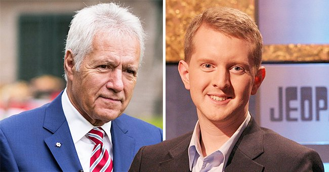 'Jeopardy!' Executive Producer Responds to Predictions on Ken Jennings Replacing Alex Trebek