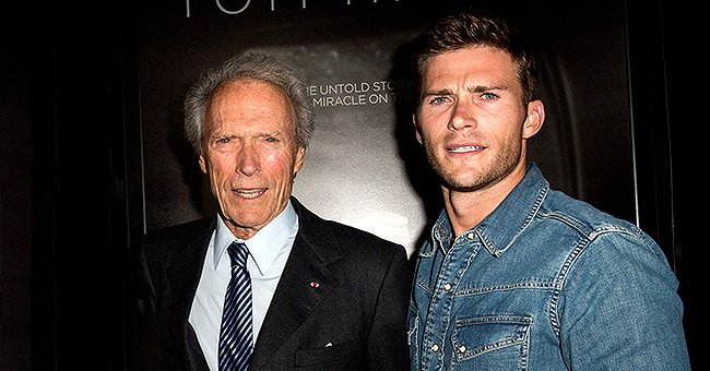 Clint Eastwood's Son Scott Reveals Plans for His Father's Upcoming 90th Birthday