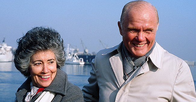 John and Annie Glenn — Inside 73-Year-Old Love Story of Late Astronaut and His Recently-Deceased Wife