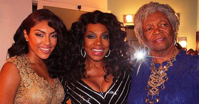 Sheryl Lee Ralph Celebrates Late Mom Ivy's Birthday with a Touching Post