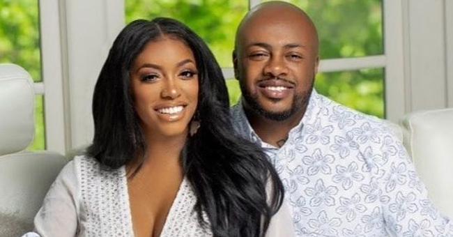 Porsha Williams Confirms She's Back with Dennis McKinley