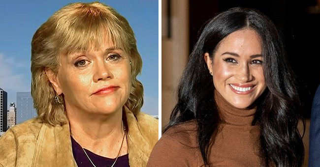 Meghan Markle Has a Difficult Relationship with Her Half-Sister — Who Is Samantha Markle?