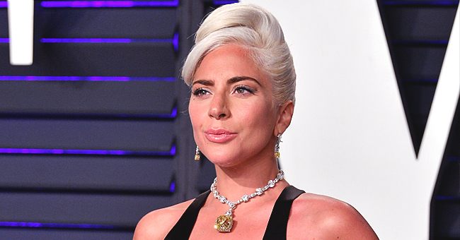 Us Weekly: Lady Gaga and Dan Horton Reportedly Broke up Because He Was Not Mature Enough for Her