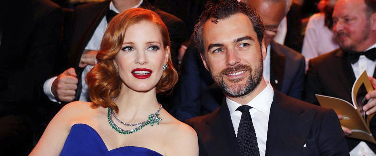 Gian Luca Passi de Preposulo Is Jessica Chastain's Husband — inside Her Private Personal Life