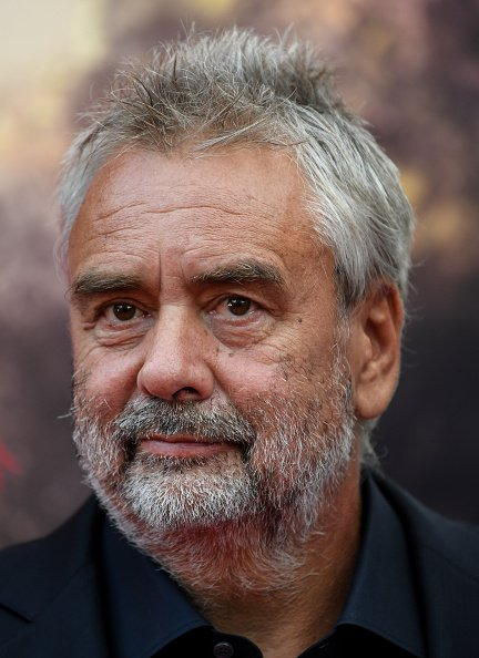 Luc Besson, le 12 septembre 2018, Baden-Wuerttemberg, Rouille. | Photo : Getty Images
