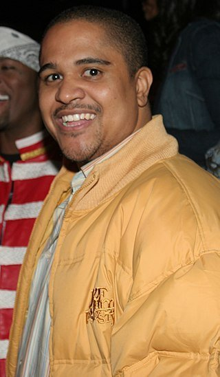 CEO and co-founder of Murder Inc. Irv Gotti/ Source: Wikimedia