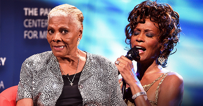 Dionne Warwick on Proposed Whitney Houston Hologram Tour: 'I Think It's Stupid'