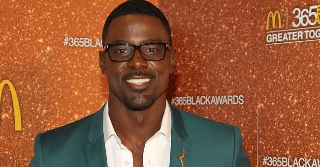 Lance Gross' Adorable Son Lennon Poses with His Grandma in a New Photo — Do They Look Similar?