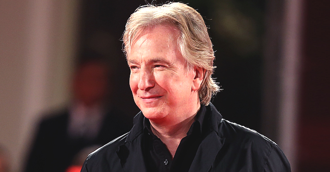 Sweet Alan Rickman Stories That Remind Us Why We Loved Him