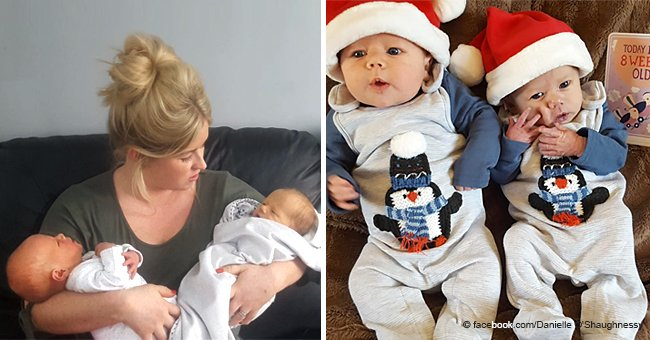 Devastated Mom Shares How She Predicted Her Baby Son Would Die after He Wouldn't Take His Dummy